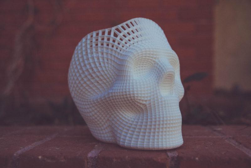 Když chcete svůj vlastní 3D model...
