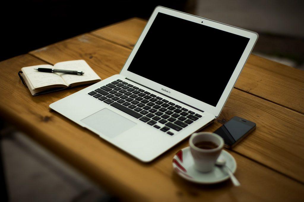 Vybavení kanceláře aneb čeho si lidé všímají jako první