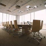 Kancelářské židle, u nichž nízká cena neustupuje kvalitě