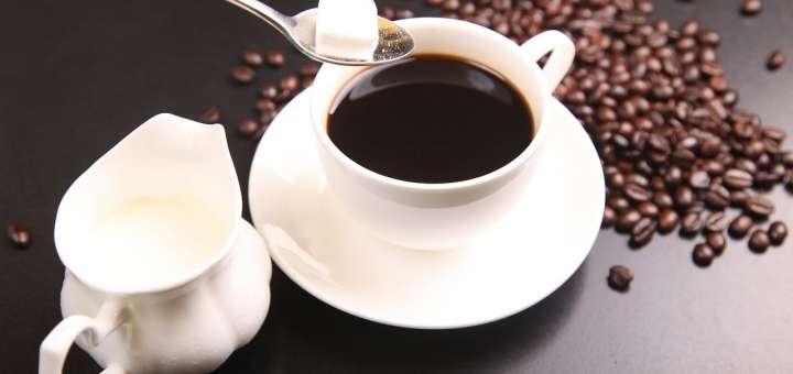 překapávač kávy
