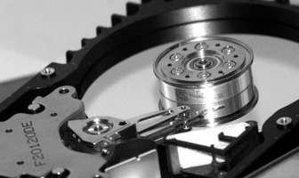 Obnova dat z poškozeného disku a jejich záchrana