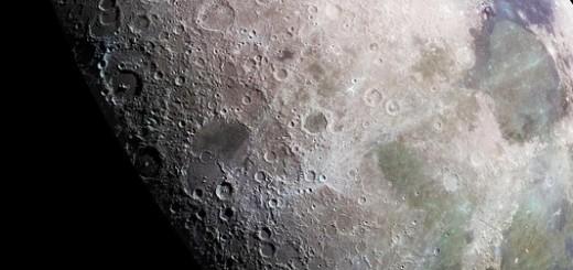 Když vlci vyjí na Měsíc