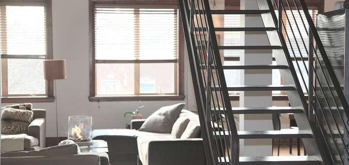 Víte, na co si dát pozor při zařizování půdního bytu?